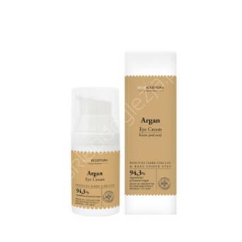 Krem pod oczy Argan 30ml