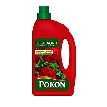 Nawóz Pelargonia 500ml Pokon