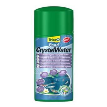 Tetra Crystal Water 500ml