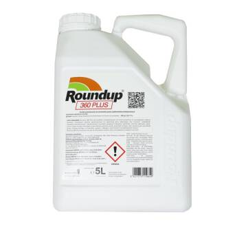 Roundup 360 SL5l Plus a