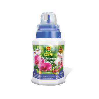 Nawóz COMPO do orchidei 250ml