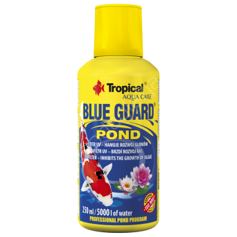 Preparat do oczka Blue Guard 250ml