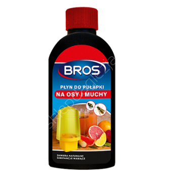 BROS Płyn do pułapki na osy 200ml
