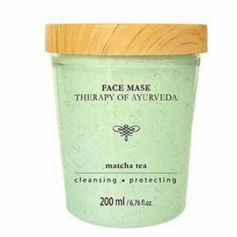 Maska do twarzy Matcha Tea 200ml