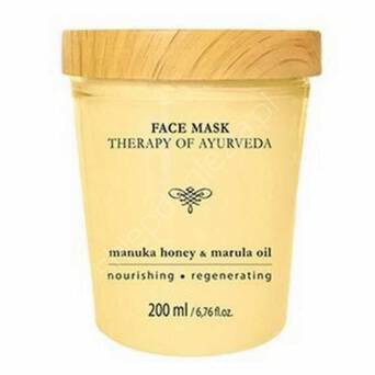 Maska do twarzy Manuka Honey & Marula Oil 200ml