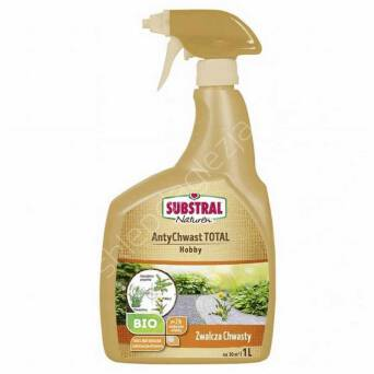 Anty chwast Total Hobby 1000ml