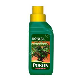 Nawóz Bonsai 250ml  Pokon
