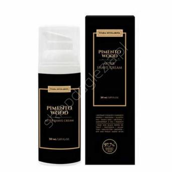 Krem po goleniu Pimento Wood 50ml