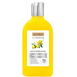 Żel do kąpieli Eco Receptura Vitamin C 300ml