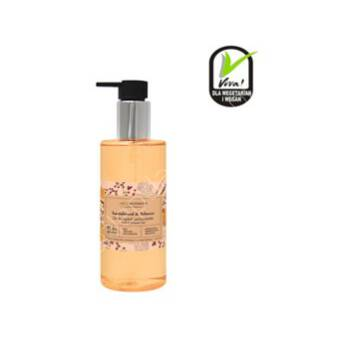 Żel do kąpieli Eco Botanica Sandalwood 250ml